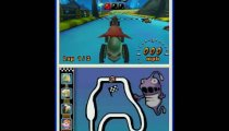 Cocoto Kart Racer - Gameplay DS