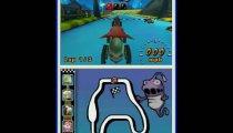 Cocoto Kart Racer - Gameplay DS