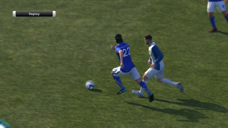 PES 2011: disponibile la patch delle rose