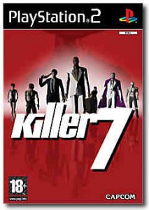 Killer 7 per PlayStation 2