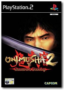 Onimusha 2: Samurai's Destiny per PlayStation 2