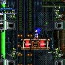 Un nuovo video e immagini per Sonic 4