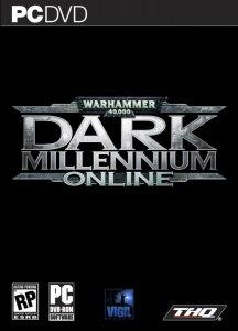 Warhammer 40.000: Dark Millennium Online per PC Windows