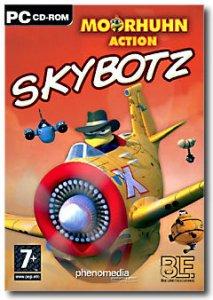 Moorhuhn Skybotz per PC Windows