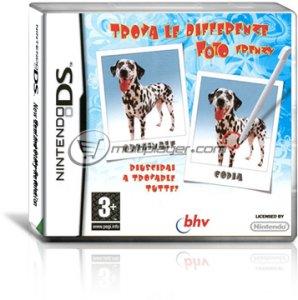 Trova le Differenze! per Nintendo DS