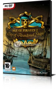 Age of Pirates 2: City of Abandoned Ships per PC Windows