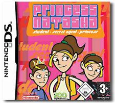Principessa Natasha (Princess Natasha) per Nintendo DS