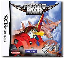 Freedom Wings per Nintendo DS