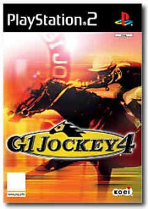 G1 Jockey 4 per PlayStation 2