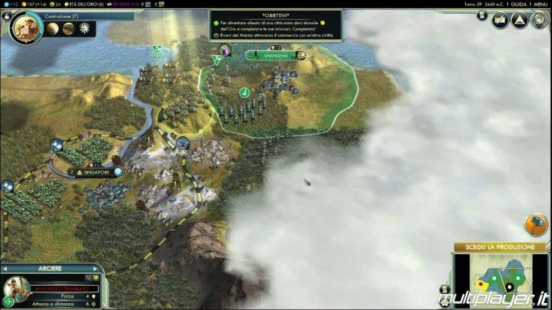 I pacchetti Cradle of Civilization su Steam