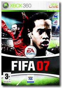 FIFA 07 per Xbox 360