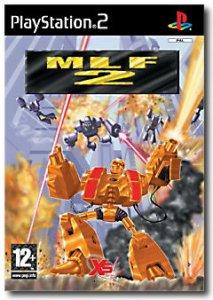Mobile Light Force 2 (MLF 2) per PlayStation 2