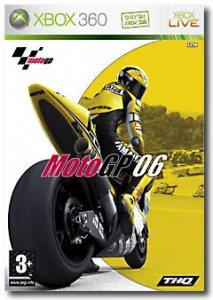 MotoGP '06 (Moto GP '06) per Xbox 360