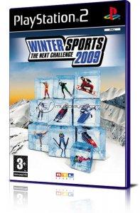 Winter Sports 2009 per PlayStation 2