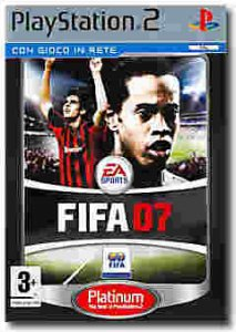 FIFA 07 per PlayStation 2