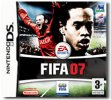 FIFA 07 per Nintendo DS