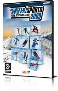 Winter Sports 2009 per PC Windows