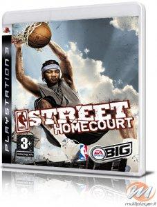 NBA Street Homecourt per PlayStation 3