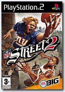 NFL Street per PlayStation 2
