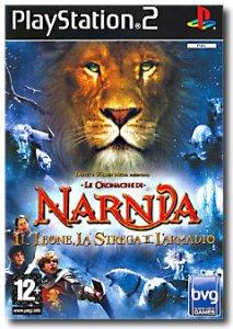 Le Cronache di Narnia: il Leone, la Strega, l'Armadio per PlayStation 2