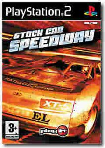 Stock Car Speedway per PlayStation 2
