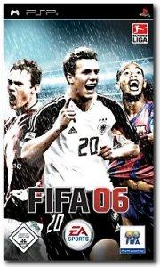 Fifa 06 (2006) per PlayStation Portable