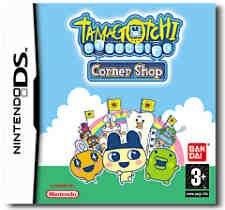 Tamagotchi Connexion: Corner Shop per Nintendo DS
