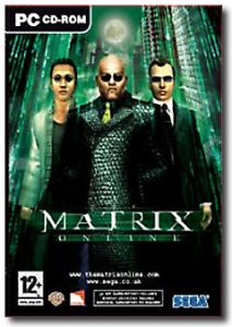 The Matrix Online per PC Windows