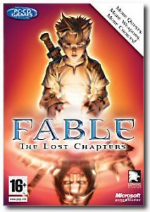 Fable: The Lost Chapters per PC Windows