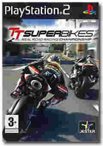 TT Superbikes per PlayStation 2