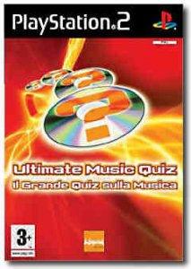 Ultimate Music Quiz: Il Grande Quiz sulla Musica per PlayStation 2