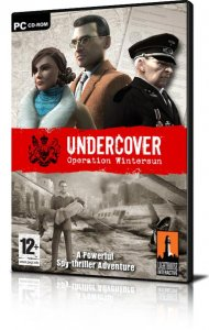 Undercover: Operazione Wintersun per PC Windows