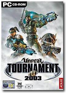 Unreal Tournament 2003 per PC Windows