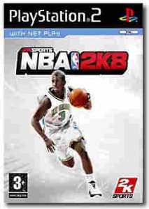 NBA 2K8 per PlayStation 2