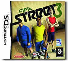 FIFA Street 3 per Nintendo DS