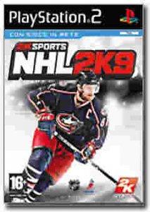 NHL 2K9 per PlayStation 2
