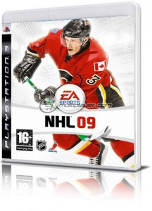 NHL 09 per PlayStation 3