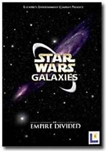 Star Wars Galaxies per PC Windows
