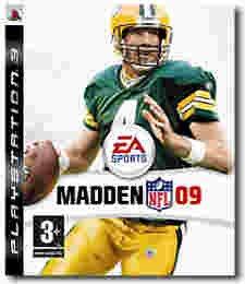 Madden NFL 09 per PlayStation 3