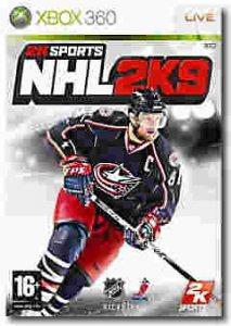 NHL 2K9 per Xbox 360