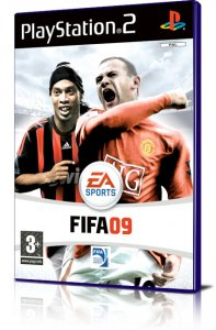 FIFA 09 per PlayStation 2