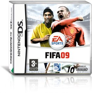 FIFA 09 per Nintendo DS