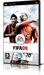 FIFA 09 per PlayStation Portable