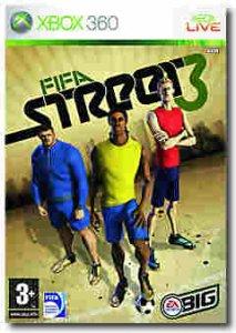 FIFA Street 3 per Xbox 360