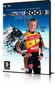 RTL Biathlon 2009 per PC Windows