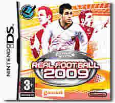 Real Football 2009 per Nintendo DS