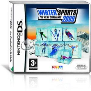 Winter Sports 2009 per Nintendo DS