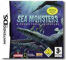 Sea Monsters: A Prehistoric Adventure per Nintendo DS