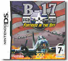B-17 Fortress in the Sky per Nintendo DS