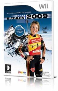 RTL Biathlon 2009 per Nintendo Wii
